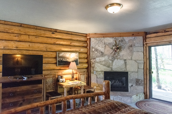 Image for King Cabin